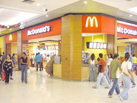 Mcdonald´S - Shopping Metrô Tatuapé - Liberdade, São Paulo, SP ... c99e2abcd7