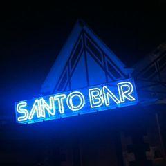 Santo Bar by Janderson Assunção