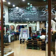 Tng - Shopping Villa Lobos by Juca Bala