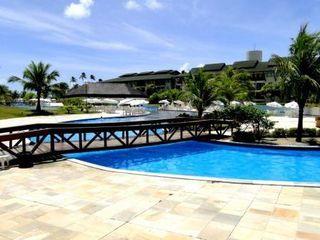 Beach Class Resort Muro Alto by A.Antunez