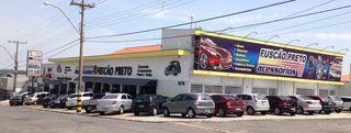 Auto Center Fuscao Preto by Regiane Pohl