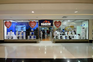 23542a5145 Nagem Shopping Recife by Silvannir Jaques ...