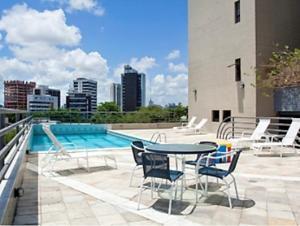 Mercure Apartments Metrópolis by Glenford J. Myers 7