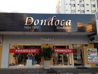 f85357ff7 Dondoca Boutique - Setor Central, Goiânia, GO - Apontador