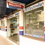 Waleron-Refrigeração Lavadoras by Adão Bueno