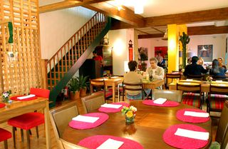 Obá Restaurante by Matheus Calazans