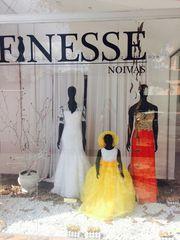 Finesse Noivas by Aryadna Vieira