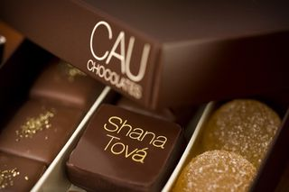 Cau Chocolates by Apontador