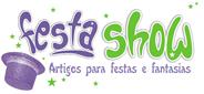 Festashow Adereços Para Festa by Juliano Torriani Lehugeur