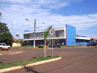 Prefeitura Mun de Campina da Lagoa by Enio Jorge Job