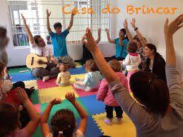 Casa do Brincar by Carol Capuano