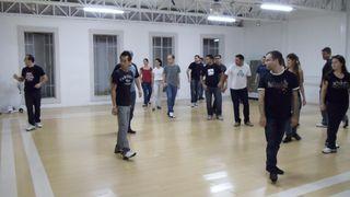 Dance Sempre Espaço Cultural by Dance Sempre