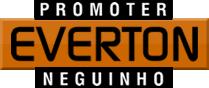 Promoter Everton Neguinho. by Luana Ming