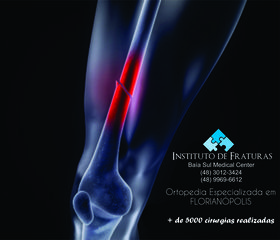 Instituto de Fraturas - Ortopedistas e Traumatologistas - Florianópolis by Ortopedista E Traumatologista Florianópolis (Instituto De Fraturas)