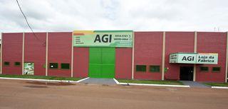 Agi Confecções by Amilton Júnior Ferreira