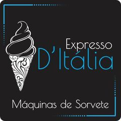 Expresso DItalia Maquinas de Sorvetes Express by Anna