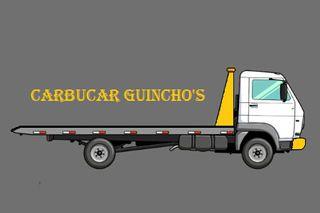 Carbucar Guinchos e Munck by Remoções Carbucar Fernando Magu