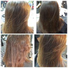 Guetos Hair Salão de Beleza Masculino e Feminino Jardim são Luiz by Anna