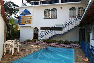 Villa Real Pousada by Booking