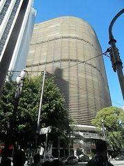 Edifício Copan by Marlene Makie Morita