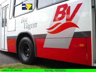 Boa Viagem Transportes by Ana Victorazzi