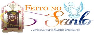 Feito No Santo by Pat Kovacs