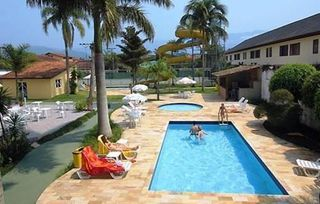 27 Praia Hotel by Booking