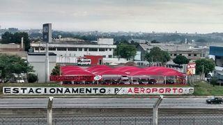 Serv Parking - Estacionamento Para O Aeroporto - Diária A R$ 10,00 by EDER COSTA DE ALMEIDA ME