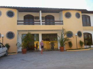 Benkos Praia Hotel by Uedson Guimarães França