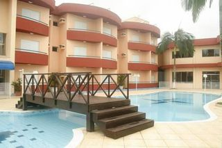 Hotel Clube Azul do Mar by Booking