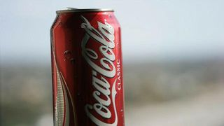 Coca Cola by Milton De Abreu Cavalcante