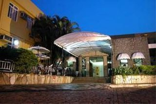 Alvorada Palace Hotel by Booking