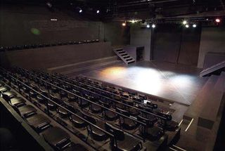 Teatro Célia Helena by Abraao Alves