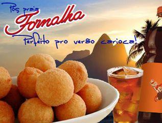 Fornalha - Copacabana by Apontador