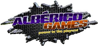 Albérico Games - Santo Antônio by Albérico Fernandes