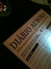 Bar Aurora by Christo