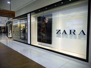 ed352bedb6526 Zara - Shopping Bourbon Pompéia by Apontador  Zara - Shopping Bourbon  Pompéia by Leonardo Andreucci ...