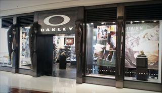 7221bf434ce96 Oakley - Shopping Morumbi - Vila Gertrudes