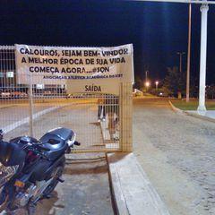 Universidade Federal dos Vales do Jequitinhonha e Mucuri by Jessyca Costa