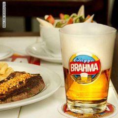 Bar Brahma - Centro by Cibelle Bertoni