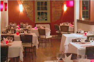 Cenácolo Restaurante Eventos by Apontador