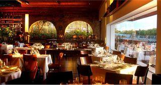 Restaurante Amado Bahia by Ale
