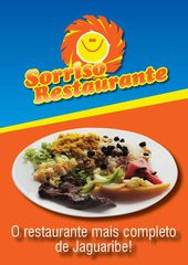Sorriso Lanches by Israel Brito