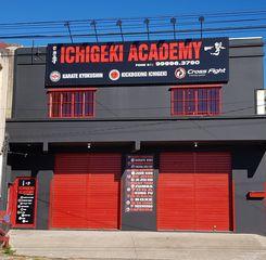 Ichigeki Academy by Ichigeki Academy