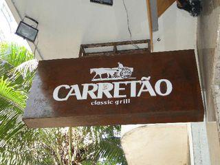 Carretão - Copacabana by Nathalia Gomes