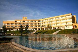 Furnaspark Resort by Booking