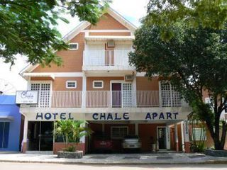 Chalé Apart Hotel by Booking
