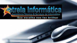 Estrela Informática by Apontador
