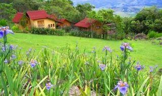 Hotel Pousada Muxarabi by Booking