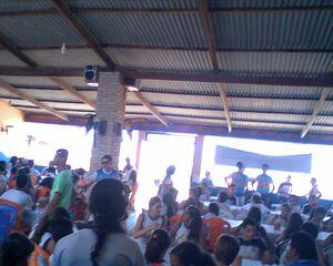 Farol da Barra by Marcos Antonio Santos Cabral